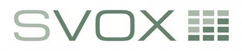Nuance buys SVOX ahead of iOS 5 release