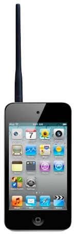 Why the iPod touch 3G makes no sense