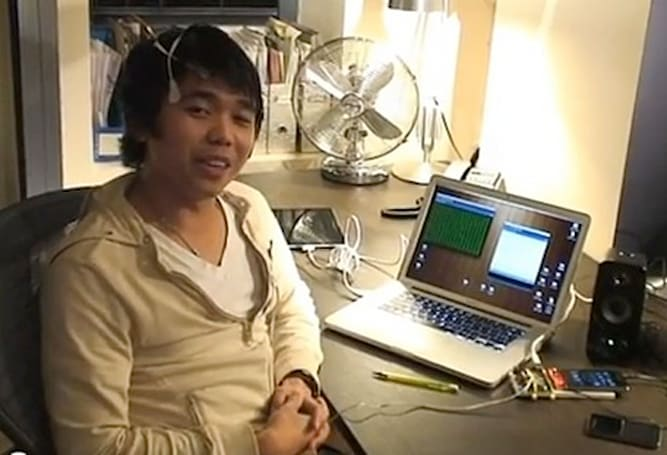 Mind-controlled Siri likely a hoax