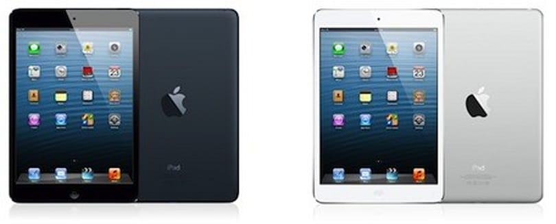 Roundup of announced iPad mini accessories (updated)