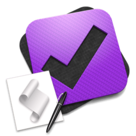 AppleScripting OmniFocus > Swap Task Names and Notes