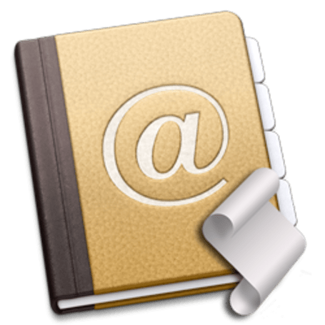 Adding copy-to-clipboard rollovers in Contacts app via AppleScript