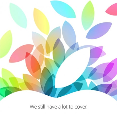 Looking back at 10 years of Apple invitations