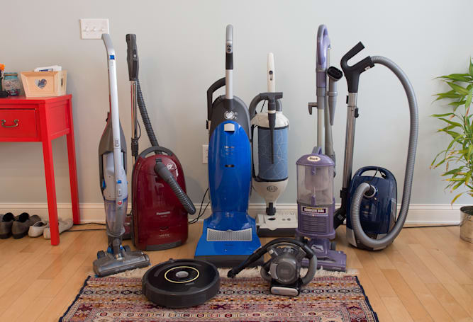 The Best Vacuum Cleaners For 2018 Reviews By Wirecutter A New