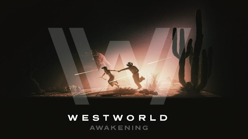 HBO's 'Westworld Awakening' VR game arrives August 20th