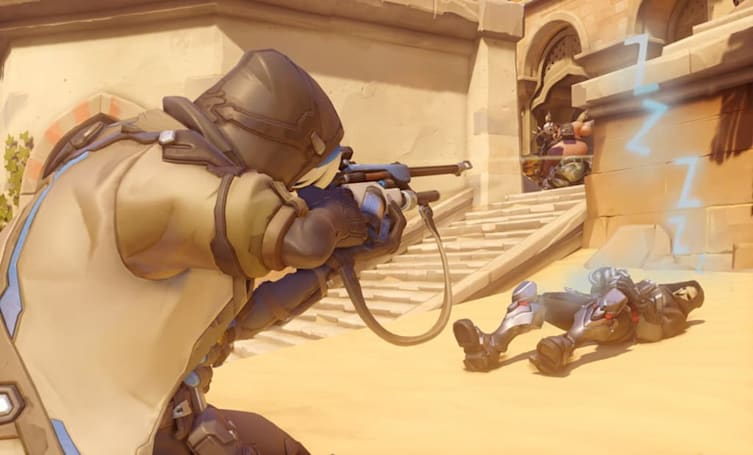 'Overwatch' Workshop adds more custom options for heroes and modes