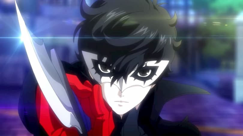 Topic: persona5 articles on Engadget