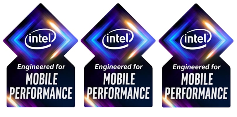 Project Athena gets its own version of the 'Intel Inside' badge