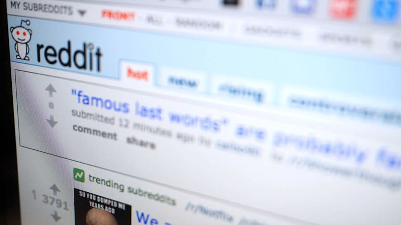 Reddit has become less toxic after banning hate groups