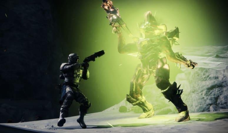 Bungie is rolling back 'Destiny 2' accounts again
