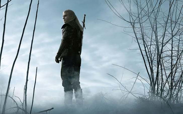 Netflix renews 'The Witcher' more than a month before it debuts