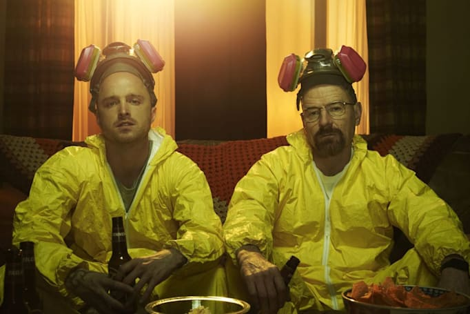 The 'Breaking Bad' movie could debut on Netflix before it hits AMC