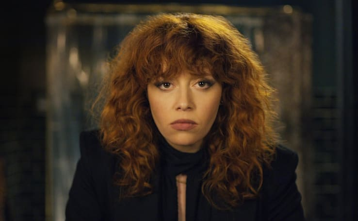 Netflix renews 'Russian Doll' for a second season