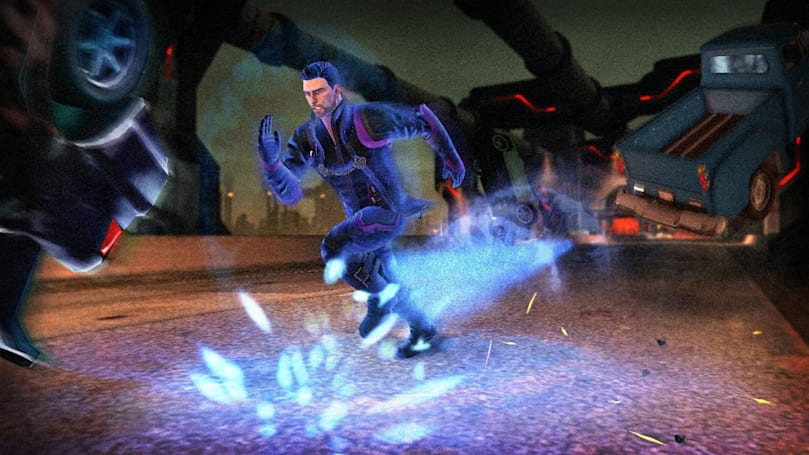 THQ Nordic says a new Saints Row game is 'deep in development'
