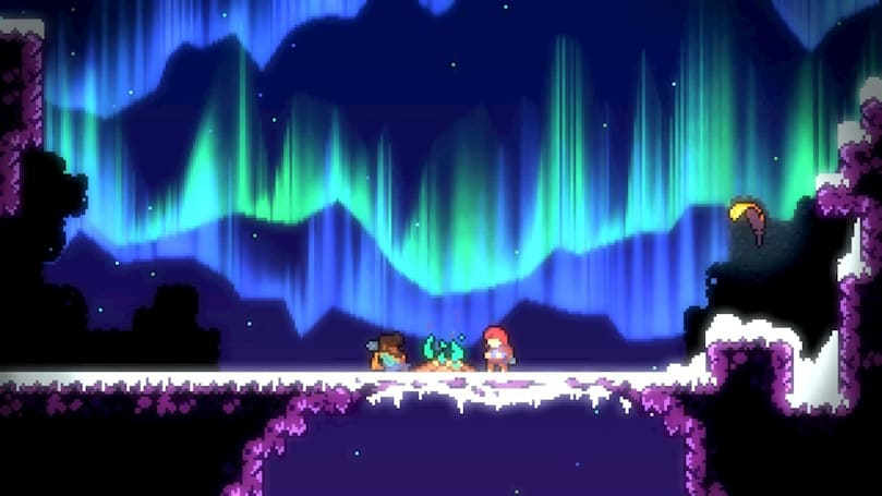 Free 'Celeste' update adds 100 levels and 40 minutes of music