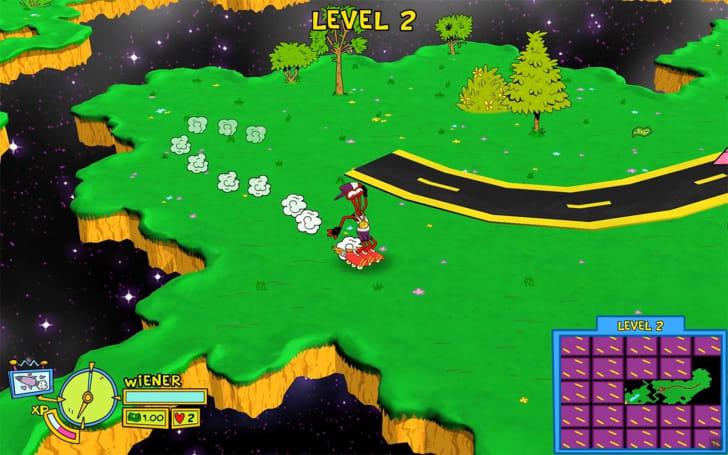 Meet Macaulay Culkin, retro video game nerd
