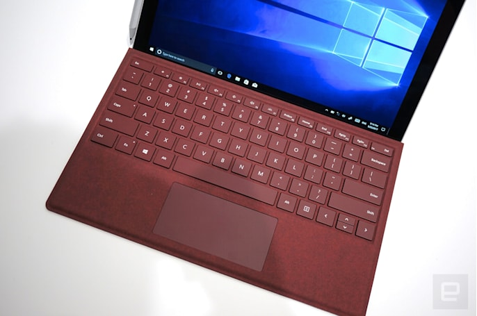 Microsoft's low-cost Surface may use a modest Pentium chip