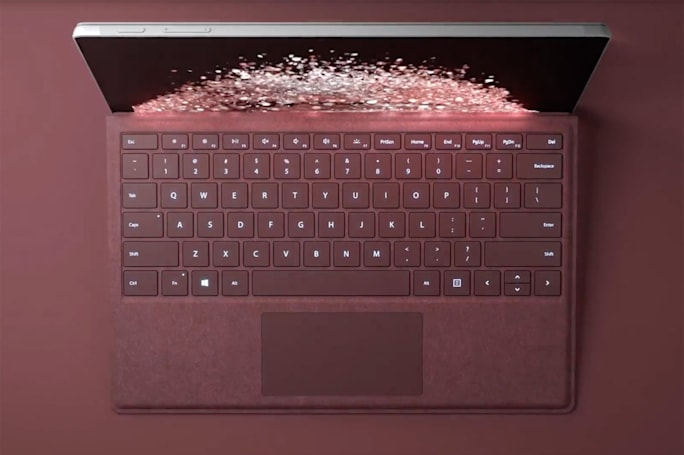 Microsoft offers cheaper Surface laptops with lower specs