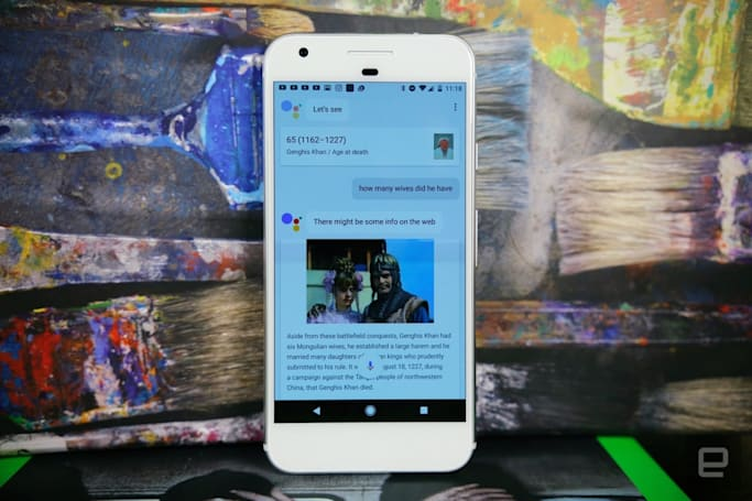 Google found a serious Android flaw affecting Pixel, Samsung and Huawei phones