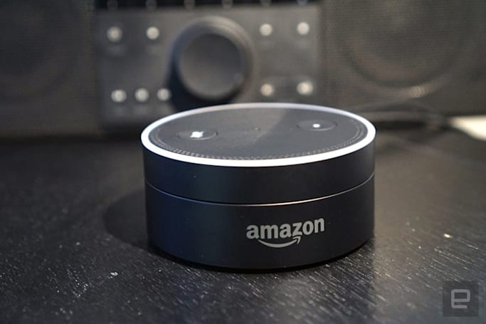 Alexa can build Amazon Music playlists for you