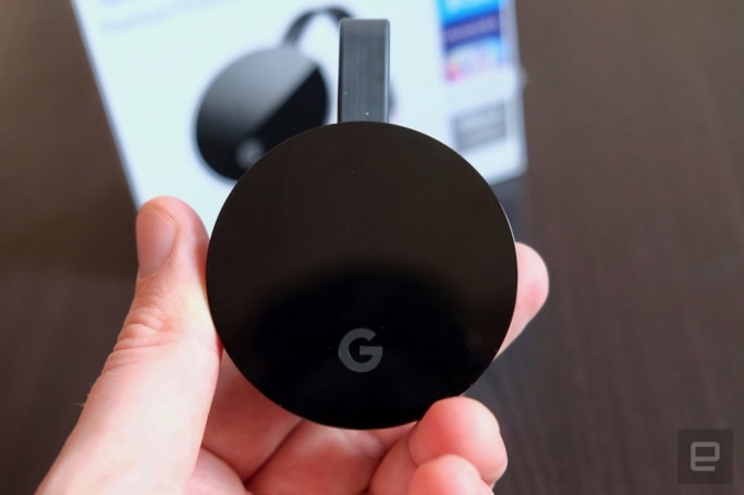 Amazon Prime Video finally works with Chromecast and Android TV