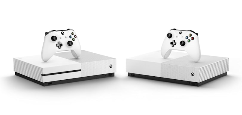Console gaming is at a crossroads