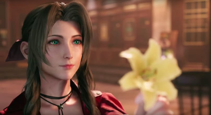 'Final Fantasy VII Remake' still exists, and here's video proof