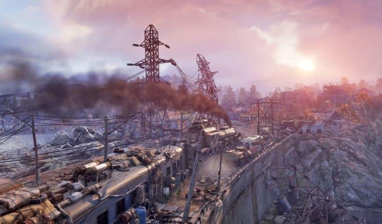 Deep Silver deactivates 'Metro Exodus' keys stolen from a factory