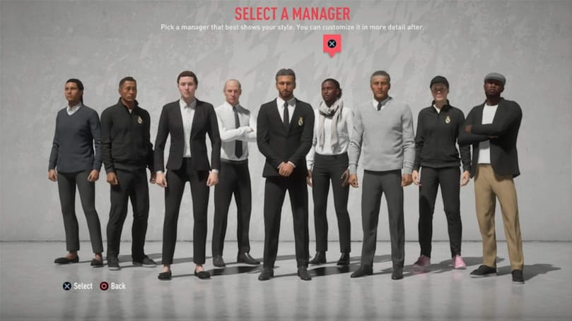 EA is finally improving Career Mode for 'FIFA 20'