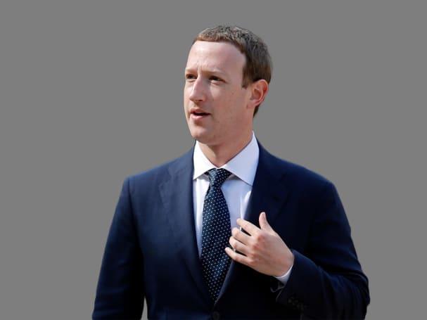Mark Zuckerberg dismissed the risks of sharing user data