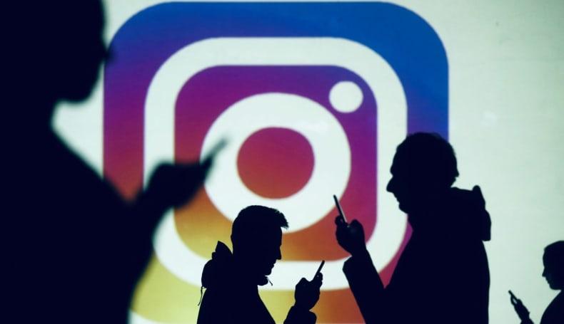 Instagram's 'huge booty' problem keeps getting worse