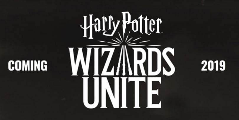 'Pokemon Go' creator Niantic's Harry Potter game will arrive in 2019