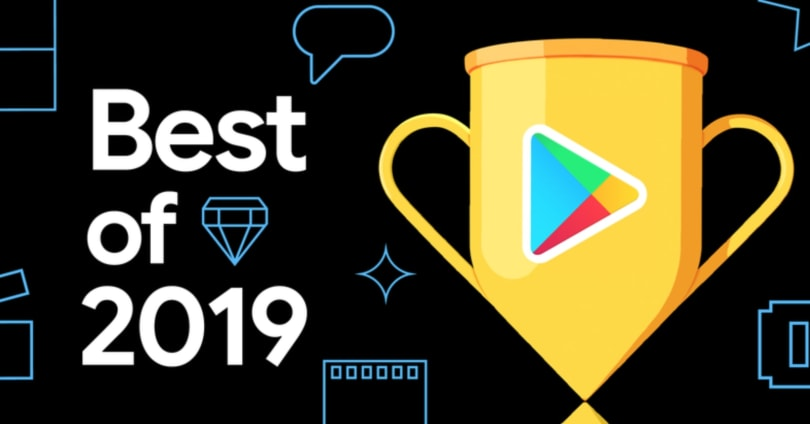 Google announces the top Play Store downloads of 2019