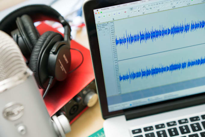 The best audio editing software for beginning podcasters