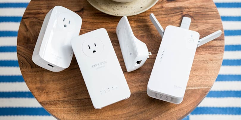The Best Wi-Fi Extender and Signal Booster for 2019: Reviews by