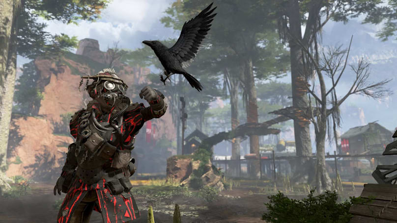 'Apex Legends' gets a limited-time solo mode next week
