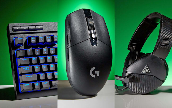 The best gifts for PC gamers