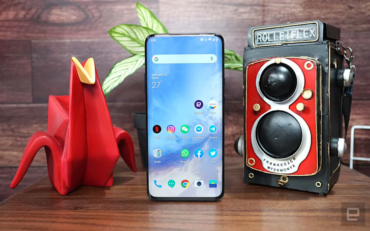 Is the OnePlus 7 Pro worth the upgrade from its predecessor?
