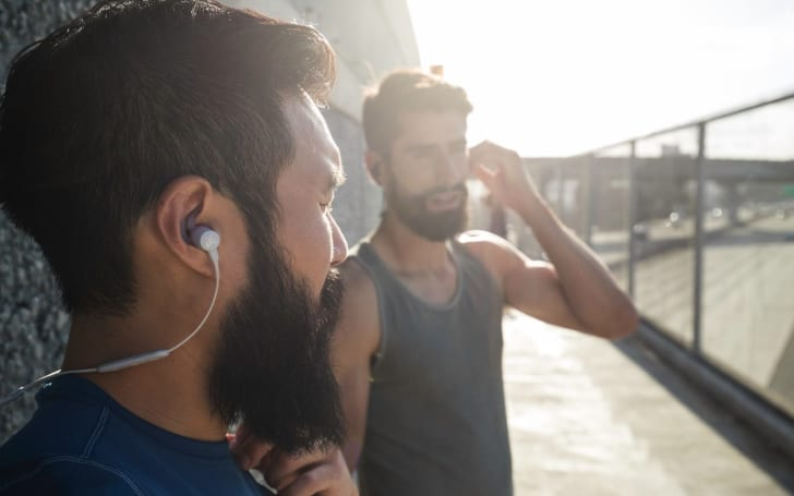 Jaybird's Tarah wireless sport earbuds are half off