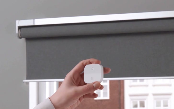 IKEA's smart blinds now work with Apple HomeKit