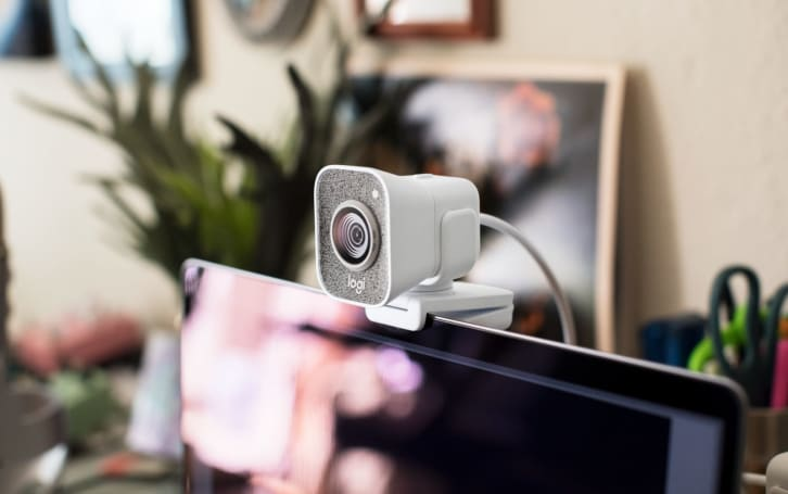 Logitech's $170 StreamCam is aimed at first-time streamers