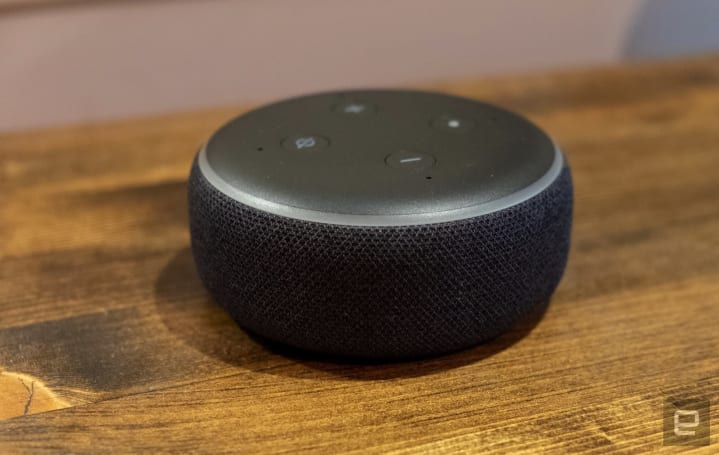 Your smart speaker could tell if you're experiencing cardiac arrest