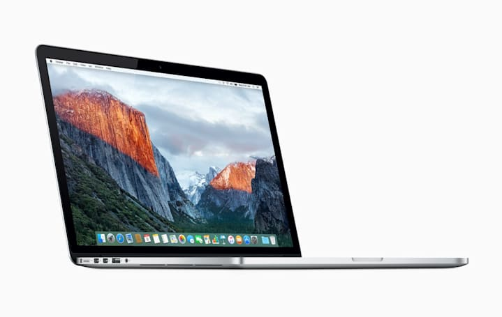 Apple recalls older MacBook Pros for risk of overheating