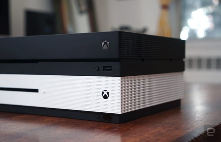 Xbox's lack of compelling games won't be fixed next year