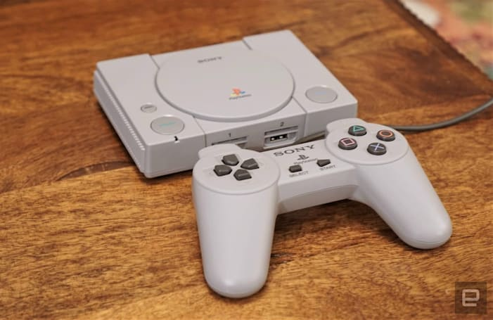 PlayStation Classic owners: Write your own review!