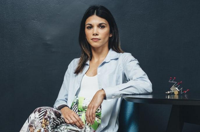 Jessica Brillhart seeks truth in immersive media