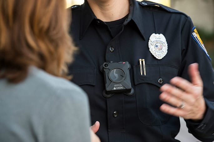Axon won't use facial recognition tech in its police body cameras