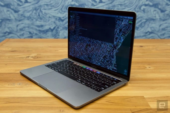 Apple loses bid to stop class action lawsuit over MacBook keyboards