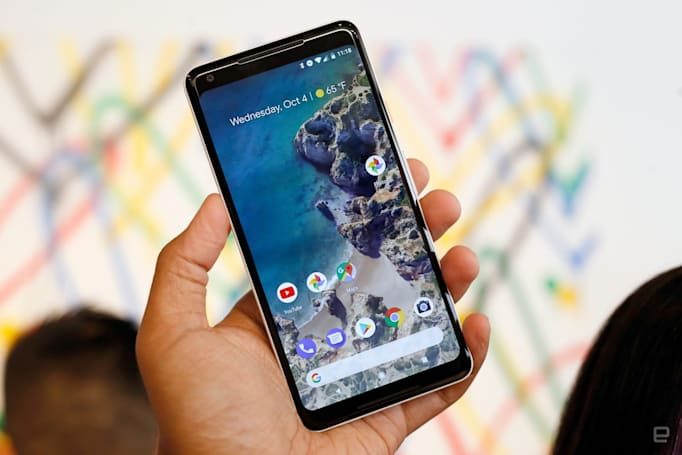 Google and uBreakiFix provide free Pixel repairs to hurricane victims