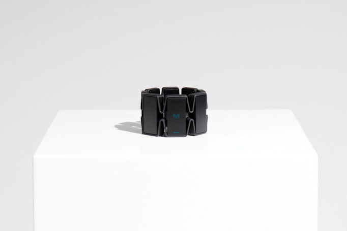 Thalmic axes Myo gesture armband to make 'entirely different' product
